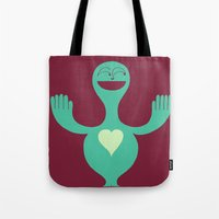 Very good Son Tote Bag