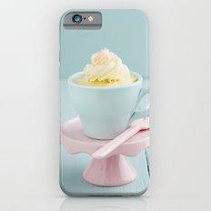 Mug cake iPhone 6 Slim Case