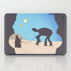 darth Pet-Pet iPad Case