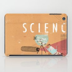 Science- fun for all ages iPad Case