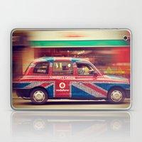 London's Calling  Laptop & iPad Skin