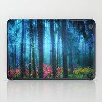 Magicwood #Night iPad Case