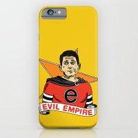 Ryan's Evil Empire iPhone 6 Slim Case