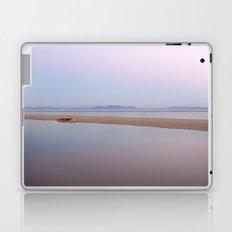 Pink sunrise Laptop & iPad Skin