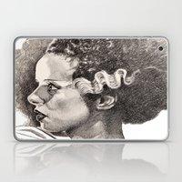 The Bride Of Frankenstei… Laptop & iPad Skin