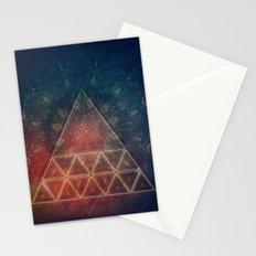 zpy yyy tryy Stationery Cards
