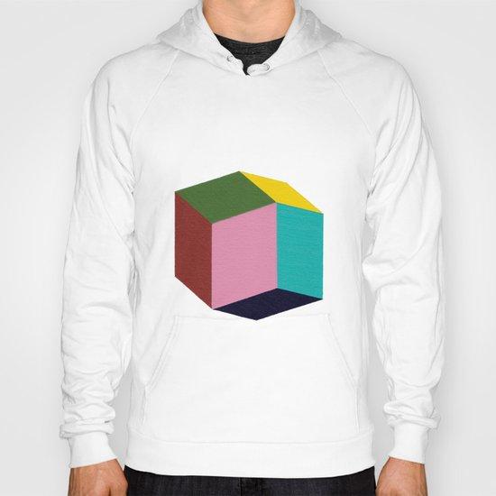 Rhombic Hoody