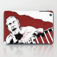 Bateman iPad Case