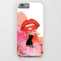 cosmetic surgery... iPhone 6 Slim Case