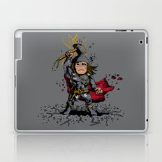Thor Amateur Laptop & iPad Skin