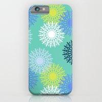 Retro cold 7 iPhone 6 Slim Case