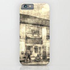 The Bull Pub Theydon Bois Vintage Slim Case iPhone 6s