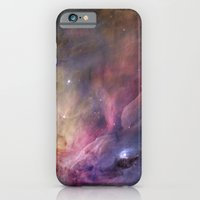 iPhone & iPod Case featuring Gundam Retro Space 2 - No text by Stefan Trudeau
