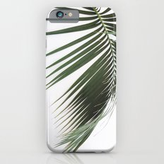 Fronds iPhone 6 Slim Case