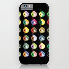 Flock Together iPhone 6s Slim Case
