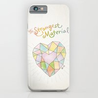 The Strongest Material iPhone 6 Slim Case