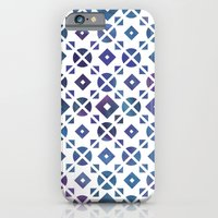 Broken Geometry 3 iPhone 6 Slim Case