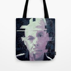 Eno deconstruct Tote Bag