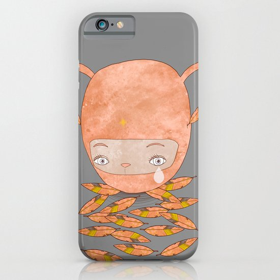 I DON'T MIND IF YOU FORGET ME FOREVER  iPhone & iPod Case