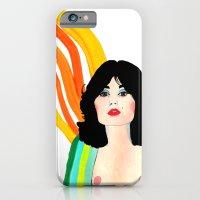 Seventies Lust iPhone 6 Slim Case