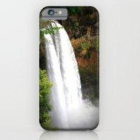 Wailua Falls iPhone 6 Slim Case