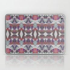 Tribal splash Laptop & iPad Skin