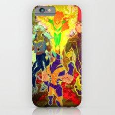 Uncanny X-Men Slim Case iPhone 6s