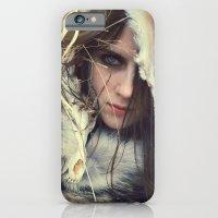 Coyote Girl iPhone 6 Slim Case
