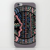 I Don't Have A Name For … iPhone & iPod Skin