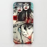 Nymph II: Exclusive iPhone 6 Slim Case