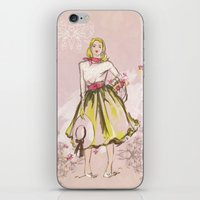 50s iPhone & iPod Skin