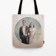 I Do Tote Bag