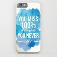Shots You Take iPhone 6 Slim Case