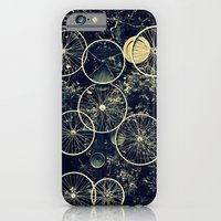 iPhone & iPod Case featuring Tire - less by KunstFabrik_StaticMovement Manu Jobst