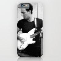 Junior - The Strokes iPhone 6 Slim Case