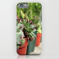 Potted Pals iPhone 6 Slim Case