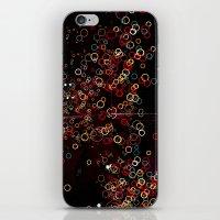Hi Lo iPhone & iPod Skin
