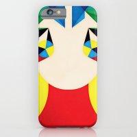 Communion iPhone 6 Slim Case