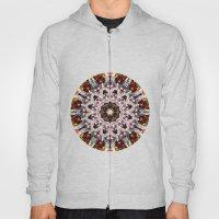 Donkey Flower Kaleidosco… Hoody