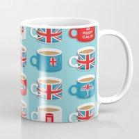 A Very British Brew Mug