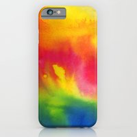 iPhone & iPod Case featuring Tranquility by Enyalie