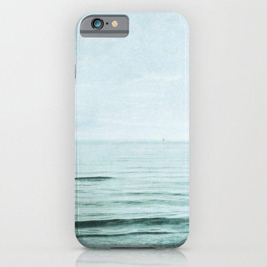 distance I iPhone & iPod Case