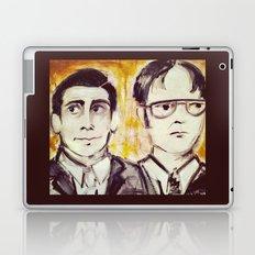 Michael & Dwight Laptop & iPad Skin
