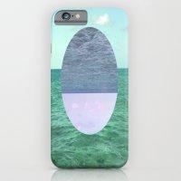 Peaceful Calm  iPhone 6 Slim Case