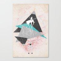 ImaginationCatcher Canvas Print