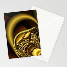 Process of Transformation Stationery Cards