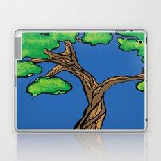 tree love Laptop & iPad Skin