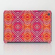 VIBRANT colours iPad Case
