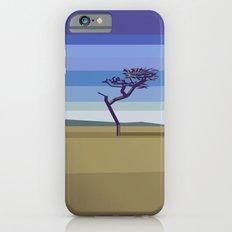 Minimal savannah Slim Case iPhone 6s