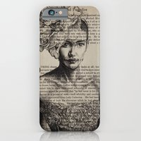 iPhone & iPod Case featuring Pride & Prejudice, Chapter XIV by Rebecca Loomis